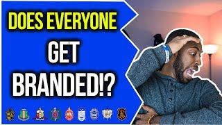 DOES EVERYONE HAVE TO GET BRANDED!? | NPHC ADVICE | COREY JONES