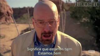 Breaking Bad - A Evolução de Walter White - LEGENDADO - SPOILERS