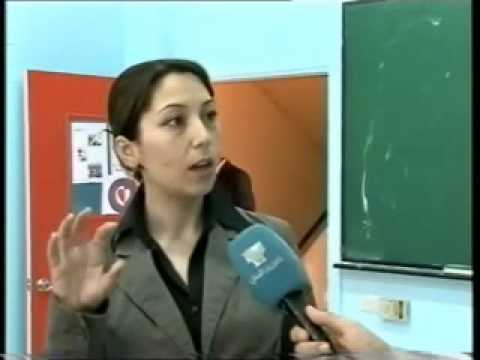 Amel Association Centers - Tele Liban / Part 1