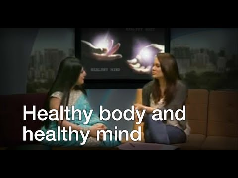 Ms. Rashmi Aiyappa on Healthy Body and Healthy Mind on NT7