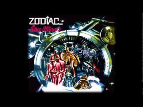 Зодиак - Зодиак (1980) (HQ - Хорошее качество)