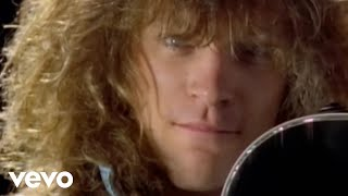 Bon Jovi - Never Say Goodbye