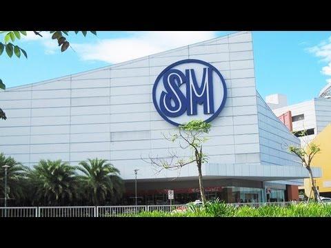 SM Shoemart Thank You Song (Closing Song)