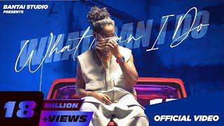 WHAT CAN I DO – Emiway Bantai Video HD