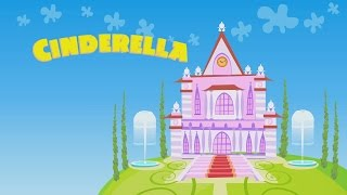 Masha`s Tales - Cinderella