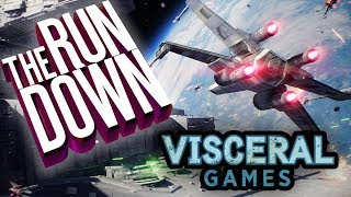 Star Wars Game Trouble - The Rundown - Electric Playground