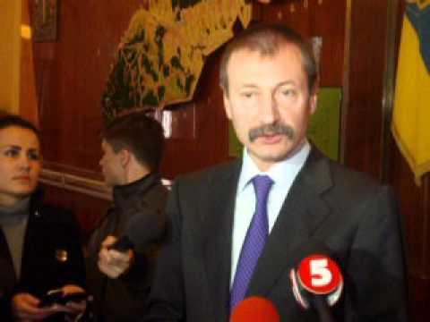 Губернатор про Буковинське віче