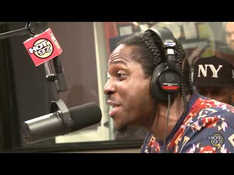 Baixar Pusha T Freestyles on Funk Flex