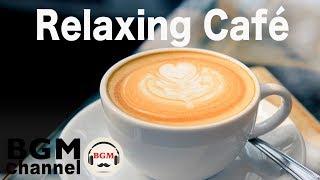 Relaxing Jazz Music Slow Cafe Music - Jazz Ballads Instrumental
