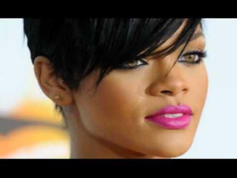 Rihanna Shut Up And Drive ! HD HQ