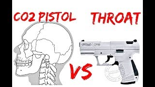 Can a CO2 pistol be leathal..??