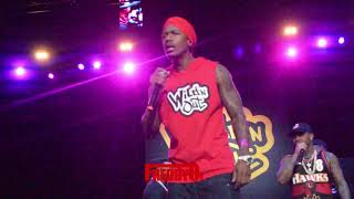 Wild N Out Atlanta Show 2017 'Pick Up & Kill It .. Nick Cannon