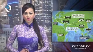 Dã tâm bành trướng toàn cầu của Trung Quốc gặp trở ngại