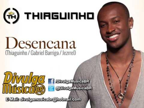 Baixar Thiaguinho - Desencana (Lançamento TOP Pagode 2013 - Oficial)