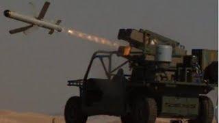 Lộ vũ khí hủy diệt ngoài tầm nhìn của Israel