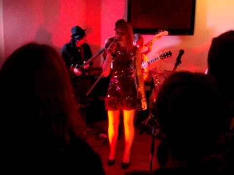 Finest Lovin' Man (Bonnie Raitt) & Dust My Broom (Elmore James) by Ellie Welsby
