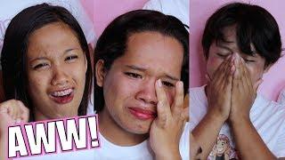 Ano ang Biggest SANA mo? (NAG IYAKAN ang BAKLA NG TAON!!) | Itanong Mo #27
