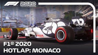 Hot Lap: Monaco preview image