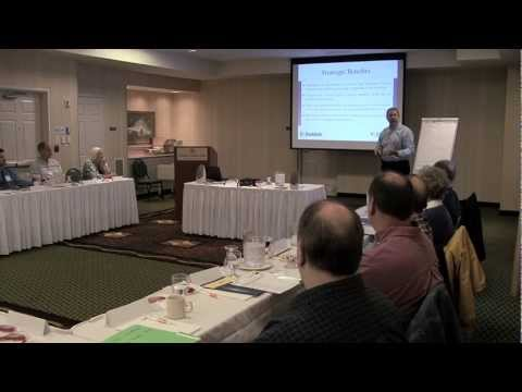 Barrett Moving Van Operator Meetings - Minneaota Mover