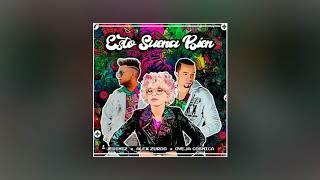 Esto Suena Bien - Redimi2 (feat Alex Zurdo & Oveja Cósmica)