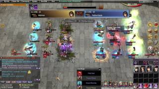 AR Weekly AM Final 2013-07-20: Aldirien vs. Netherblade