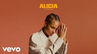 Good Job – Alicia Keys