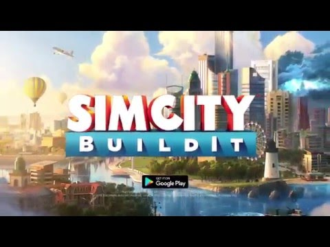 Play SimCity BuildIt on PC 2