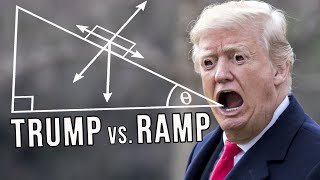 Trump vs. Ramp - Songify 2020