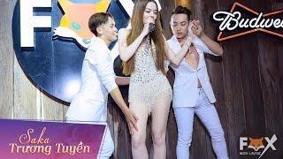 Vùng Lá Me Bay [LIVE] - SaKa Trương Tuyền
