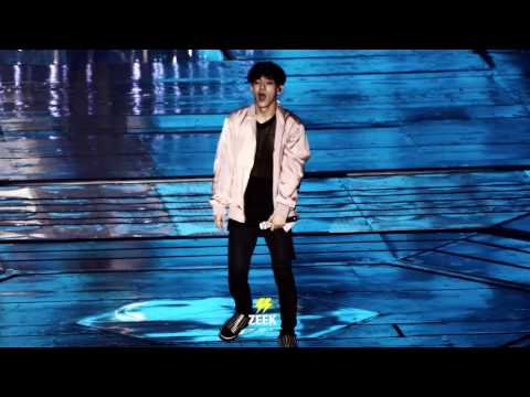 [The EXO'rDium] EXO-Drop that (Chen ver.)