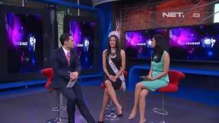 Entertainment News - Talkshow with Whulandary Herman
