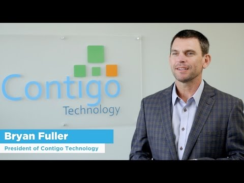 Contigo Technology - Managed IT Support Services Austin