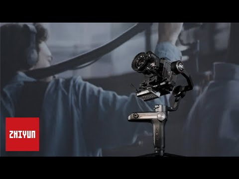 video Zhiyun Weebill-S