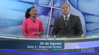 Central News 30/08/2014