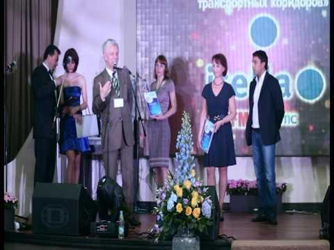 Логистический оператор России. Церемония по итогам 2011