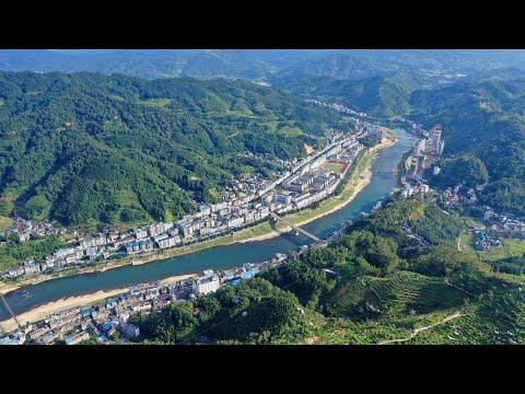 CGTN: China reitera sus compromisos con el cambio climático