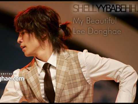 [091112] Donghae - Beautiful (Studio)