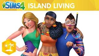 E3 2019 - Island Living Reveal Trailer