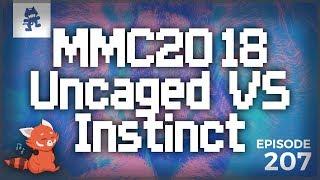 Monstercat Mix Contest Challenge #1: Uncaged VS Instinct ~ [Duality Mix]