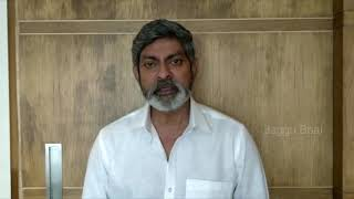 Jagapathi Babu Clarifies Rumors On Mahesh Babu's Sarileru ..