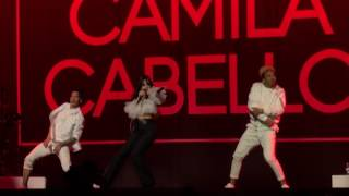 Camila Cabello - OMG - 24K Magic Tour - 8/4/17