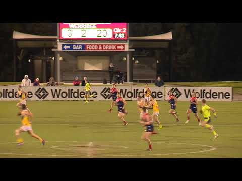 Round 19 Highlights: Casey Demons vs Werribee