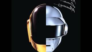 Daft Punk - Random Access Memories (album) Backwards
