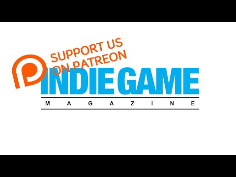 Join the Indie Armada! Support The Indie Game Magazine on Patreon