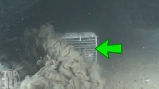 10 CREEPIEST Discoveries We've Ever Made | Compilation