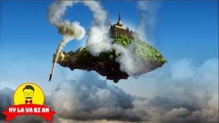 10 ngọn núi lửa kỳ lạ và độc đáo nhất Thế Giới