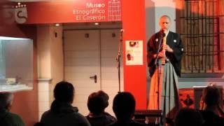 Rodrigo Rodríguez - Tamuke - Live in Spain
