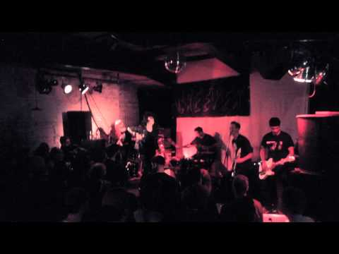 Creeper - 'Gloom' Live at The Green Door Store, Brighton