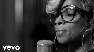 Mary J. Blige - Therapy (1 Mic 1 Take)