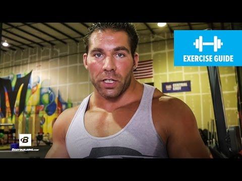 3 Moves for Shoulder Mobility | Craig Capurso